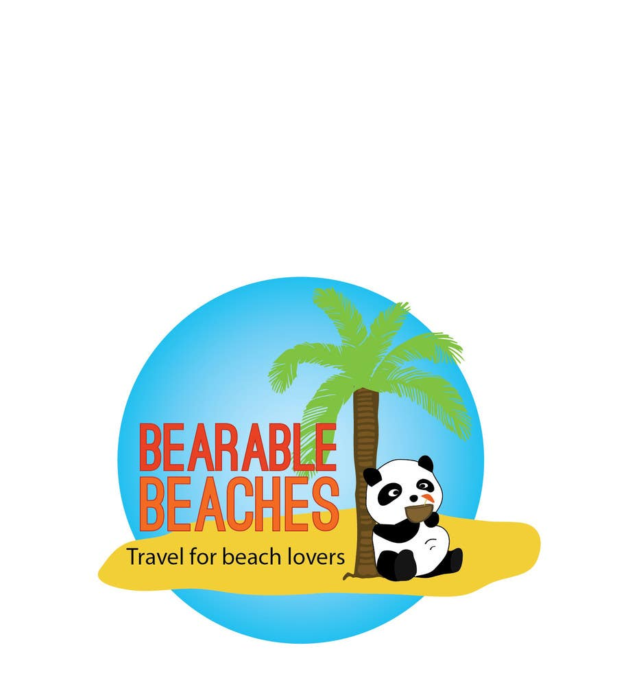Contest Entry #123 for Design a Logo for Bearable Beaches