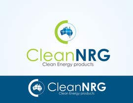 #527 cho Logo Design for Clean NRG Pty Ltd bởi ulogo