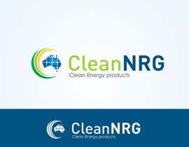 nº 525 pour Logo Design for Clean NRG Pty Ltd par ulogo