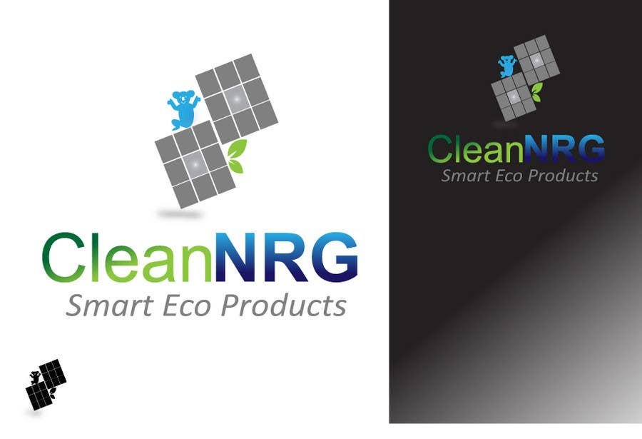 Contest Entry #370 for Logo Design for Clean NRG Pty Ltd