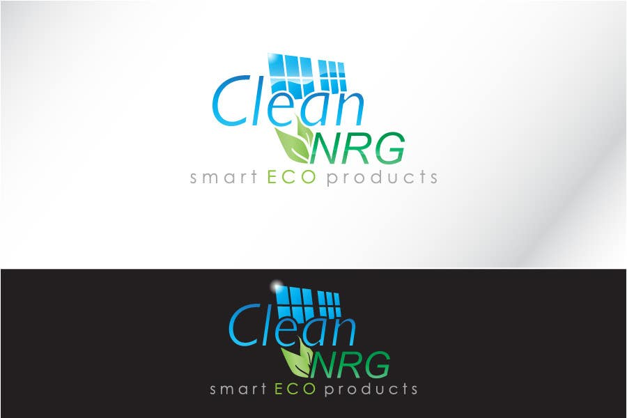 Contest Entry #491 for Logo Design for Clean NRG Pty Ltd