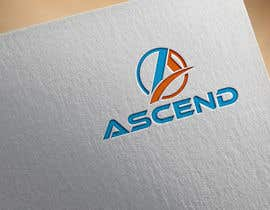 #20 cho Design a Logo for ASCEND bởi stojicicsrdjan