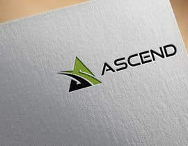 #21 cho Design a Logo for ASCEND bởi stojicicsrdjan