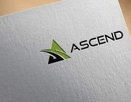 nº 21 pour Design a Logo for ASCEND par stojicicsrdjan