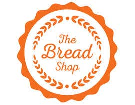 #3 para Logo for a Bakery Shop por julabrand
