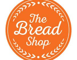 #25 para Logo for a Bakery Shop por julabrand