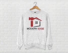 #38 for Design a Logo for Modern Edge Carpentry af RihabFarhat