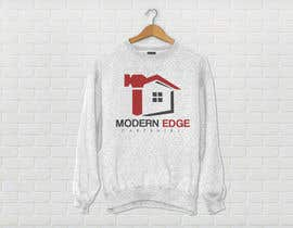 RihabFarhat tarafından Design a Logo for Modern Edge Carpentry için no 38