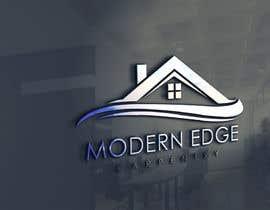 #40 for Design a Logo for Modern Edge Carpentry af RihabFarhat