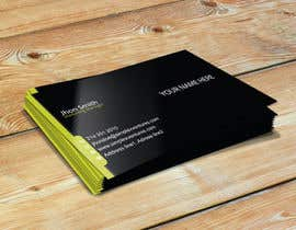 gohardecent tarafından Design some Business Cards for ME için no 43