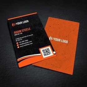 #70 cho Design some Business Cards for ME bởi basselattia