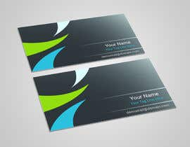 #92 for Design some Business Cards for ME by tofail0ratan