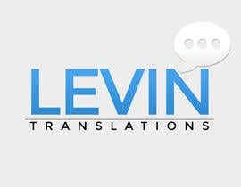 #11 untuk Design a Logo for a translation business oleh TMXDesigns