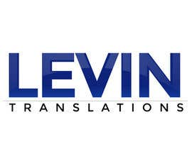 #41 untuk Design a Logo for a translation business oleh TMXDesigns