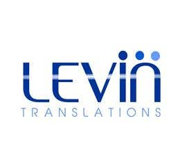 #29 untuk Design a Logo for a translation business oleh Tarikov