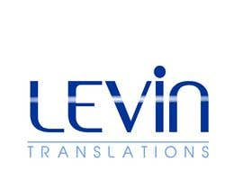#32 untuk Design a Logo for a translation business oleh Tarikov