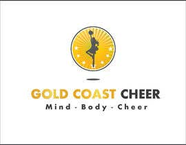 BUCURIA tarafından Design a Logo for Gold Coast Cheer için no 68