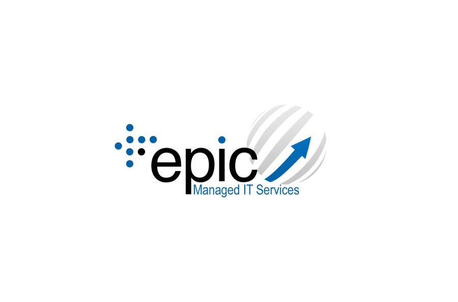 Contest Entry #51 for Design a Logo for EPIC Managed Services