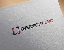 #18 for Design a Logo for Overnight CNC by Superiots