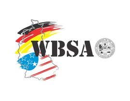 #7 para Design a Logo for WBSA por screenprintart