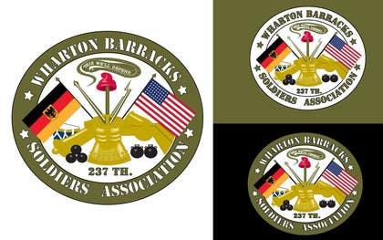 akoroskoski tarafından Design a Logo for WBSA için no 23