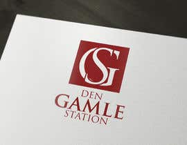 "#104 for Design a Logo for ""Den Gamle Station"" af amauryguillen"