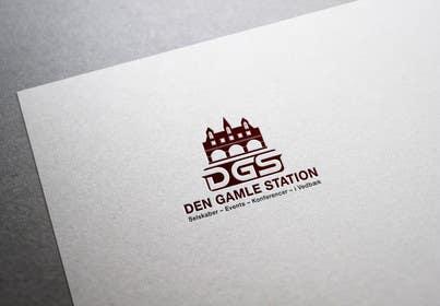 """#96 for Design a Logo for """"Den Gamle Station"""" af sdartdesign"""