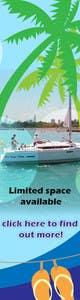 Konkurrenceindlæg #8 billede for Bare-boat Sailboat Banner Contest