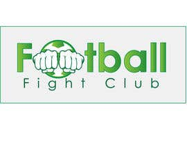 OmotCobain94 tarafından Design a Logo for Football Fight Club için no 7