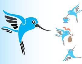 Nro 5 kilpailuun Création d'un personnage à partir d'un logo käyttäjältä logo24060