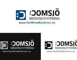 Nro 11 kilpailuun Designa en logo for Örnsköldsviks nyaste uthyrnings företag käyttäjältä mediatenerife