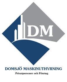 Nro 13 kilpailuun Designa en logo for Örnsköldsviks nyaste uthyrnings företag käyttäjältä Nihadricci