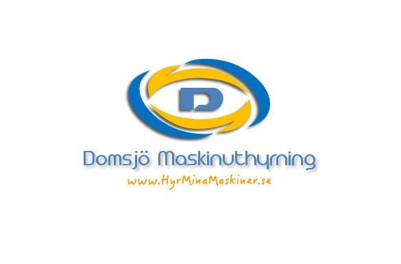 Konkurrenceindlæg #                                        5                                      for                                         Designa en logo for Örnsköldsviks nyaste uthyrnings företag