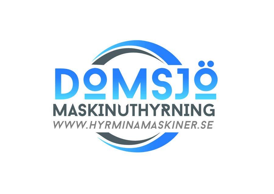 Konkurrenceindlæg #                                        21                                      for                                         Designa en logo for Örnsköldsviks nyaste uthyrnings företag