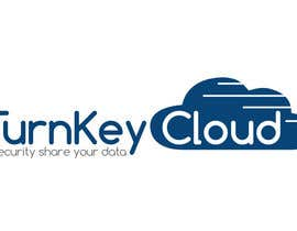 #84 for Design a Logo for turnkeycloud.com af nooraincreative7