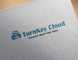 #78 untuk Design a Logo for turnkeycloud.com oleh OnePerfection
