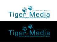 Proposition n° 36 du concours Graphic Design pour Design a Logo for Tiger Media