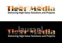 Proposition n° 83 du concours Graphic Design pour Design a Logo for Tiger Media