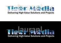Proposition n° 89 du concours Graphic Design pour Design a Logo for Tiger Media