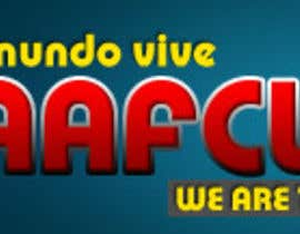 #90 for Diseñar un banner for WaafClub.co af bqcreative