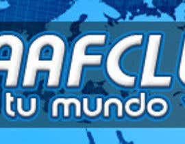 #75 for Diseñar un banner for WaafClub.co af passion2excel