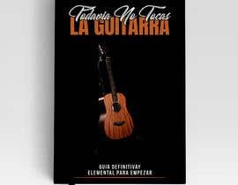 #134 для Book cover guitar book от imranislamanik