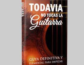 #582 для Book cover guitar book от srumby17