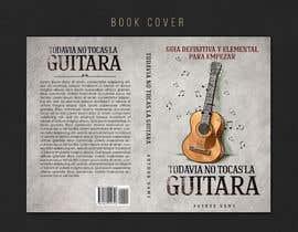 #566 для Book cover guitar book от kamrul62