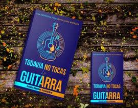 #118 для Book cover guitar book от nazmasultanaa01