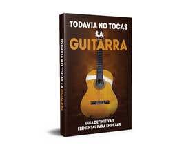 #273 для Book cover guitar book от alamin24hrs