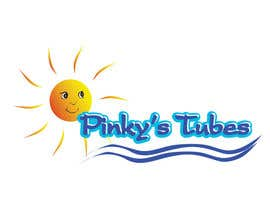 #29 for Design a Logo for River Tubing Company - Pinky's Tubes by Koicheva