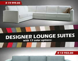 djenitoo tarafından Design a Flyer for our interior design business için no 3
