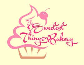 #86 for Design a Logo for The Sweetest Things Bakery af fny2works