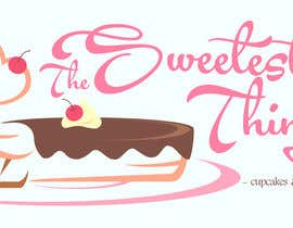 #104 for Design a Logo for The Sweetest Things Bakery af fny2works